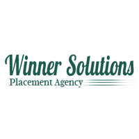 Winner Solutions Placement Agency logo