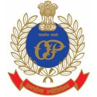 Odisha Police Company Logo
