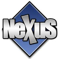 NEXUS MARKETING logo