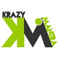krazy mantra IT pvt.ltd logo
