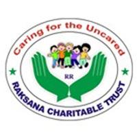 RAKSHANA CHARITABLE TRUST Company Logo