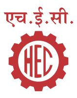 Heavy Engineering Corporation Ltd. Company Logo