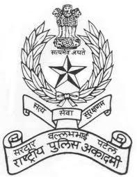 Sardar Vallabhbhai Patel National Police Academy Company Logo