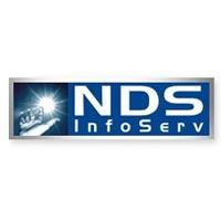 NDS INFOSERV Company Logo