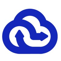 Cloud Work IT Company Logo