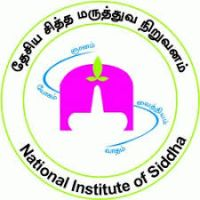 National Institute of Siddha Company Logo