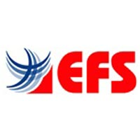 EFS Logistics India Pvt Ltd logo