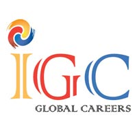 IGlobal Careers Logo