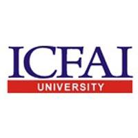 ICFAI Company Logo
