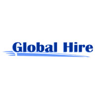 Global Hire logo