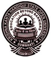 Krishna Kanta Handiqui State Open University Company Logo
