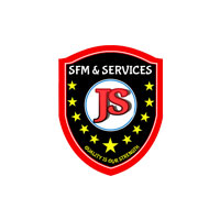Sapthagiri Facility Management & Services Logo