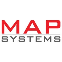 MAP SYSTEMS Logo