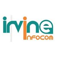 Irvine Infocom Company Logo