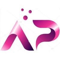A P Outsourcing Company Logo