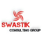 Swastik Consulting Group logo