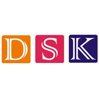 DSK International Logo