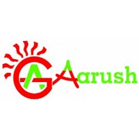 Aarush group Logo