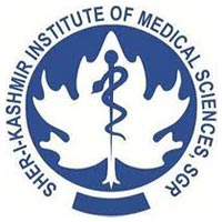 Sher-I-Kashmir Institute of Medical Sciences Company Logo