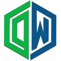 Digital Webber Company Logo