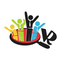 VR TalentHunters Company Logo