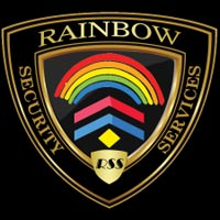 Rainbow Security Services logo