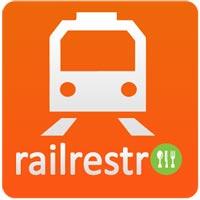RailRestro Company Logo