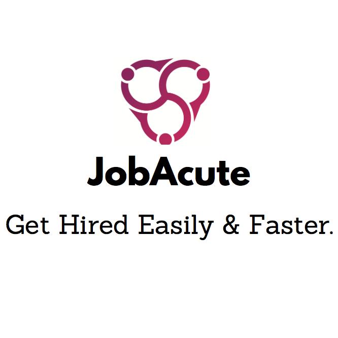 JobAcute Company Logo