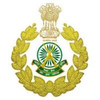Indo Tibetan Border Police Force Company Logo