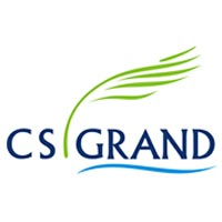 CS Grand International Adventure themepark and Resorts Pvt L logo