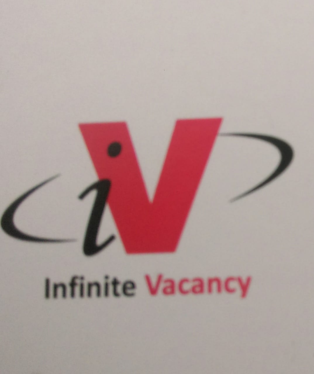 Infinite Vacancy Logo