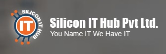 Silicon it hub logo