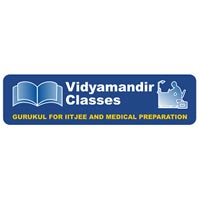 Vidyamandir Classes Ltd Logo