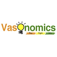 Vasonomics India Pvt Ltd logo