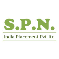S.P.N India Placement Pvt. Ltd. logo