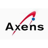 Axen Technology logo