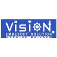 Vision embesoft solution logo