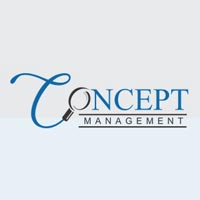 Concept Management logo