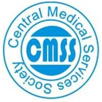 Central Medical Services Society Company Logo