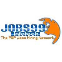 Jobs99 Infotech ltd. Logo
