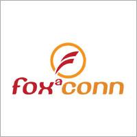 FOXACONN Company Logo