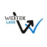 WebTek Labs Pvt Ltd logo