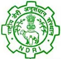 National Dairy Research Institute Company Logo