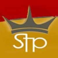 STP HR Solution logo