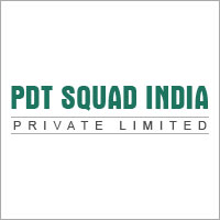 PDT Squad India Private Limited Logo