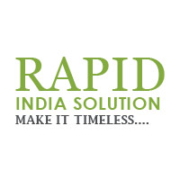 Rapid India Solution Logo