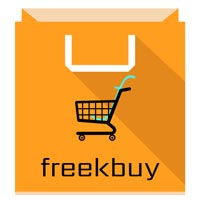 Freekbuy India Pvt Ltd logo