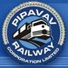 Pipavav Railway Corporation Limited Pipavav Railway Corporation Limited Company Logo