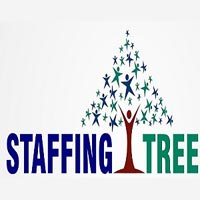 Staffing Tree logo