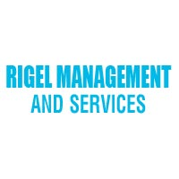 Rigel Management and Services Logo